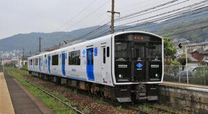 JR九州 BEC819系「DENCHA」 アイキャッチ用 480