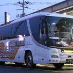 南海バス「サザンクロス」鶴岡・酒田線 乗車記