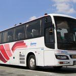 西鉄高速バス「桜島号」9134号車 乗車記 ついに引退!?(2017年4月乗車分)