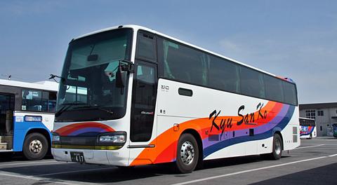 九州産交「フェニックス号」「なんぷう号」 ・417 アイキャッチ用 480