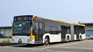西鉄「福岡都心連接バス」 0201 アイキャッチ用 480