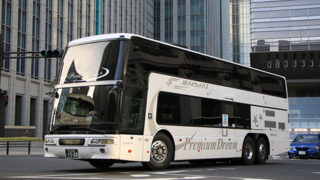 西日本JRバス「プレミアム中央ドリーム340号」 1508 アイキャッチ用 480