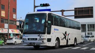 西鉄「ごかせ号」 4202 アイキャッチ用 960