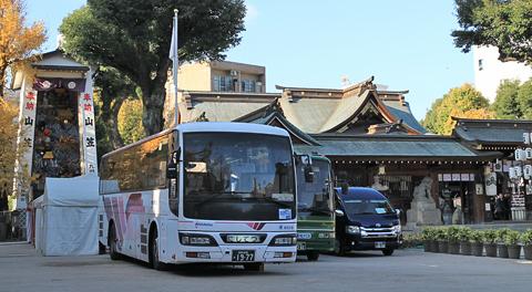 西鉄「フェニックス号」で行く唐津インスタ映えバス撮影ツアー【Part1】