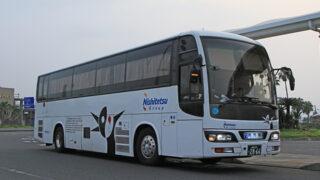 西鉄高速バス「桜島号」夜行便 4012_301 アイキャッチ 480