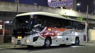 東北急行バス「ルブラン号」 ・911 アイキャッチ用 480