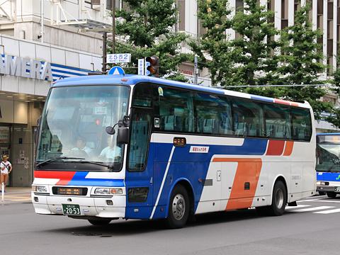 北海道北見バス「高速えんがる号」 2053_01