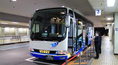 さくら観光バス「ミルキーウェイエクスプレス」乗車記を「バスとりっぷ」様にて紹介しています