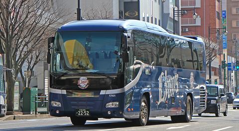 西武観光バス「関越高速バス」大宮・川越~長岡・新潟系統 乗車記
