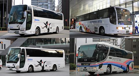 「博多・フジヤマEXP」「トロピカル号」運行終了など 2017年度 年度末の動き