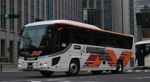 南海ウィングバス南部「サザンクロス和歌山号」乗車記を「バスとりっぷ」様にて紹介しています