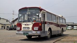 士別軌道 復刻塗装車 1269 アイキャッチ用 480