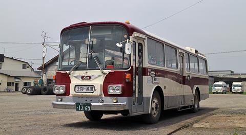 士別軌道「日野RC モノコックバス」乗車記を「バスとりっぷ」様にて紹介しています