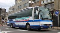 宮崎交通「ひむか号」 365号車