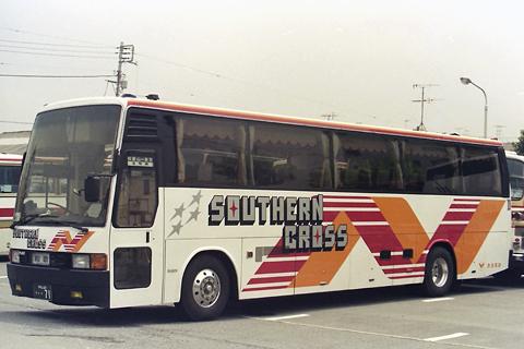 南海電鉄「サザンクロス」和歌山線 ・・71