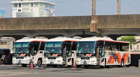 南海バス「サザンクロス」長野線 ダイヤ改正 20181011 アイキャッチ 480