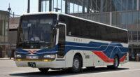 函館バスがトイレ付路線バスを運行開始&トイレ付き路線バスってどれ位あるのか?というお話