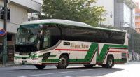 新潟交通「WEライナー」昼行4便 簡単な乗車記