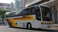 【アーカイブ】西鉄高速バス「道後エクスプレスふくおか号」3134号車 乗車記