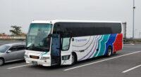 【アーカイブ】名鉄バス「さぬきエクスプレス名古屋号」昼行便