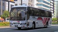 西鉄高速バス「フェニックス号」福岡~人吉間往復の旅