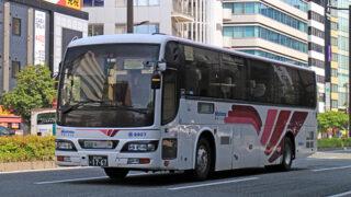 西鉄高速バス「フェニックス号」 9907_301 アイキャッチ用 480