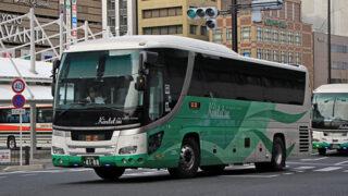 近鉄バス「ひなたライナー」 2256 アイキャッチ用 480