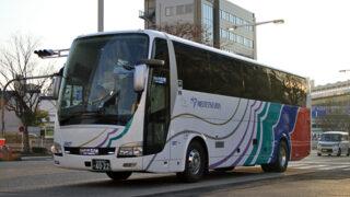名鉄バス「どんたく号」 3807 アイキャッチ用 480