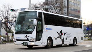 西鉄「どんたく号」 4851_101 アイキャッチ用 480