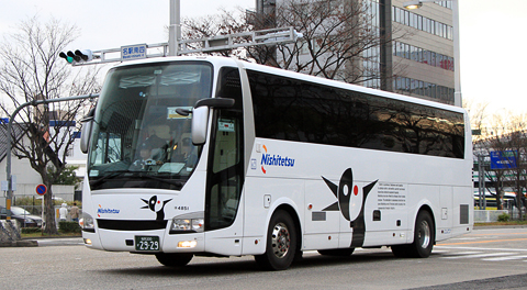 西日本鉄道「どんたく号」乗車記(2019年3月乗車分)
