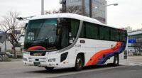 九州産交バス「不知火号」乗車記(2019年3月乗車分)
