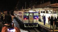 JR北海道 石勝線夕張支線が廃止 運行最終日に夕張へ行ってきました