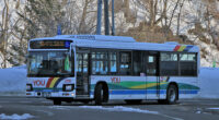 夕張鉄道(夕鉄バス)「夕張市内線」(JR石勝線夕張支線代替バス)を改めて見てみる