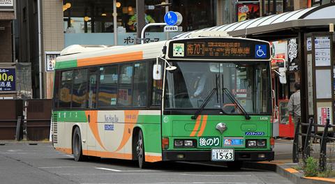 東京都交通局 梅70-1 W-L639 アイキャッチ用 480