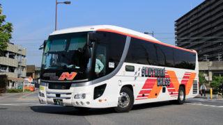 南海バス「サザンクロス」長野線 ・477_101 アイキャッチ用 480