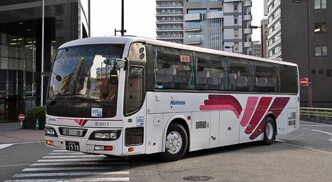 西鉄「フェニックス号」と宮崎交通「B&Sみやざき」(簡単な乗車記)