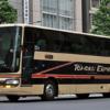 東北急行バス「ニュースター号」夜行便 ・834 アイキャッチ用 480