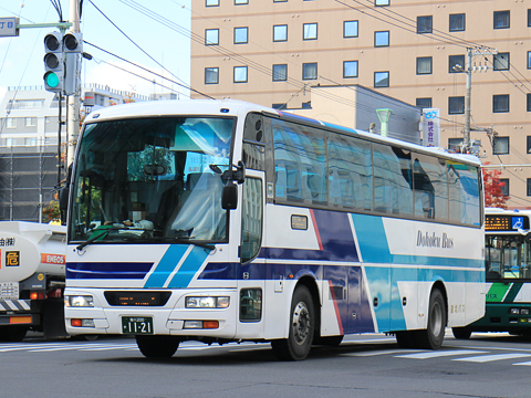 道北バス「石北号」 1121_101