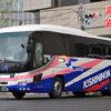 西日本JRバス「青春ドリーム信州号」 2320 アイキャッチ用 480
