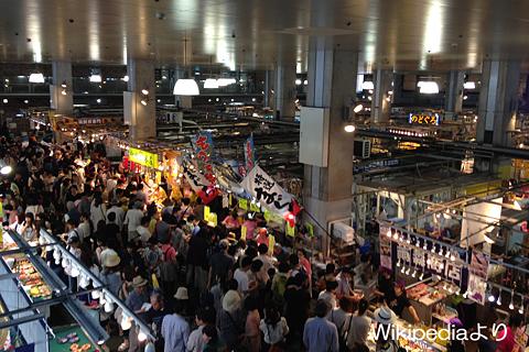 唐戸市場_02(Wiki) 480