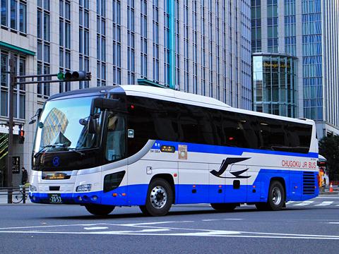 中国JRバス「ニューブリーズ号」 2053_01