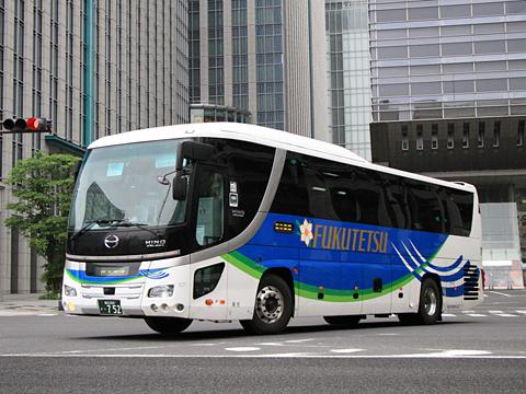 福井鉄道「昼特急福井号」 ・752_201