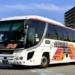 南海バス「サザンクロス」長岡線 ・518 アイキャッチ用 480