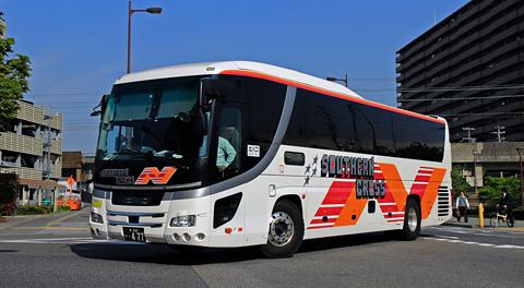 南海バス「サザンクロス」長野線 ・477_01 アイキャッチ用 480
