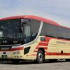 長電バス「ナガデンエクスプレス」大阪線 1453 アイキャッチ用 480