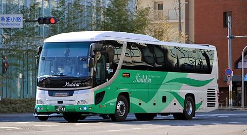 近鉄バス「SORIN号」 2954 アイキャッチ用 480