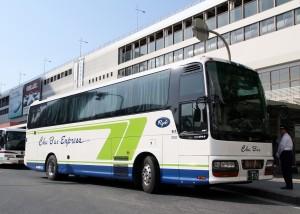 中国バス「メイプルハーバー」・912