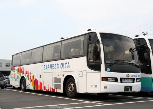 大分バス「SORIN号」・・81