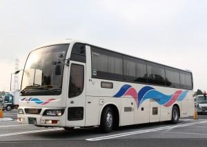 大分交通・大分バス・亀の井バス