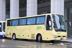 弘南バス「津輕号」・700